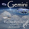 Gemini Audiobook by Ray Jay Perreault Narrated by Ed Waldorph
