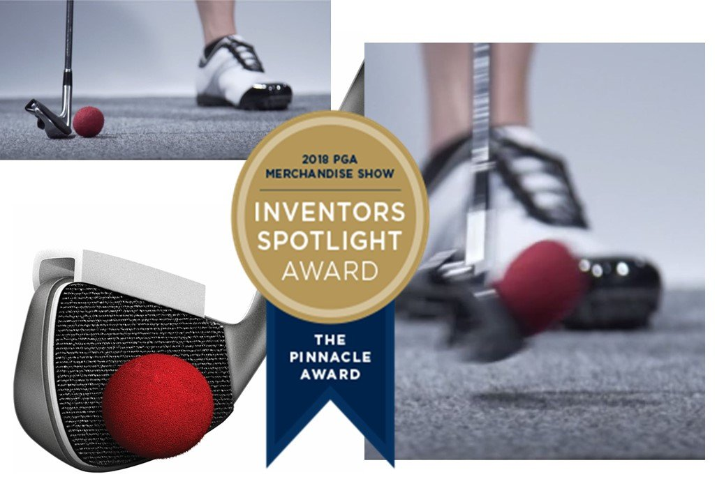 IMPACT IMPROVER Golf Swing Indoor Training Aid by Fighting Golf (Image #6)