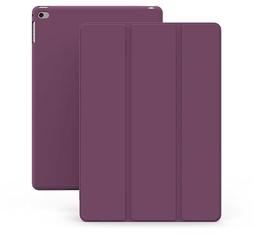 106 opinioni per Cover iPad Mini 4- KHOMO® Custodia Viola