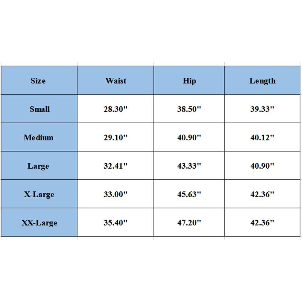 chicolife Unisex Bunte Geometrie gedruckt Jogginghose Sport Gym Jogger Trainingshosen