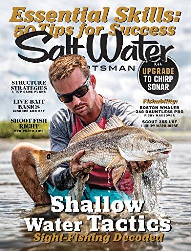 Fishing Magazine - 5