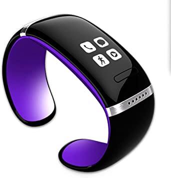 Memteq LS12 - Smartwatch, morado: Amazon.es: Electrónica