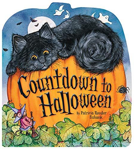 Halloween Countdown Story (Countdown to Halloween)