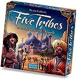 Days of Wonder 878461 - Five Tribes, Brettspiel