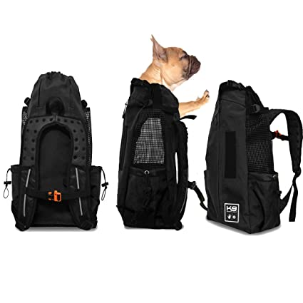 Amazon Com K9 Sport Sack Air Pet Carrier Backpack For Small And