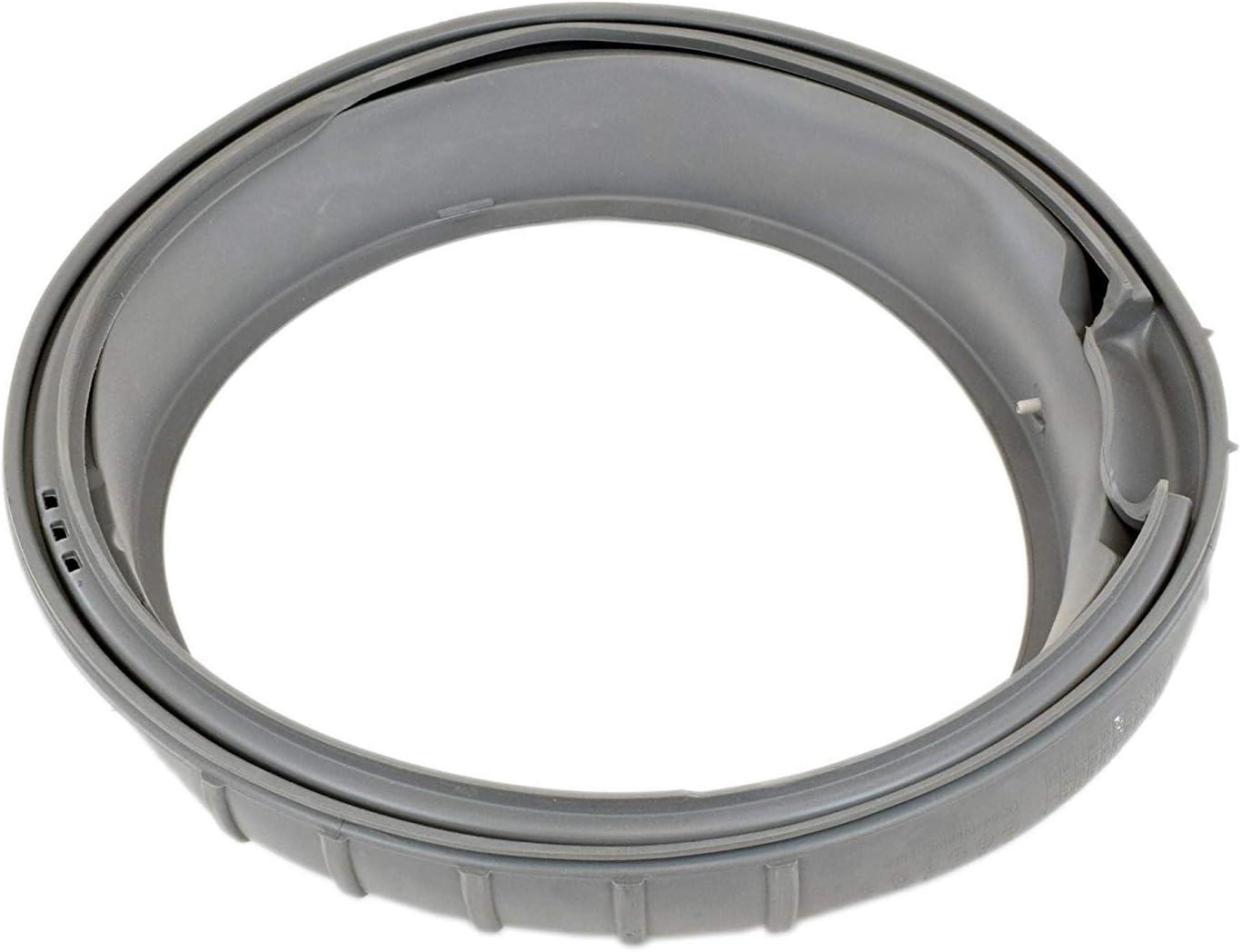 DC64-00802C OEM Samsung Washer Door Bellow 2025671 B00361BP3G