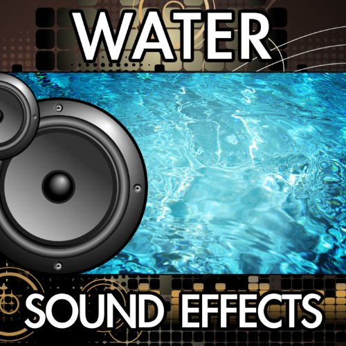 Water Droplets (Water Dripping) [Version 1] [Sound Effect]