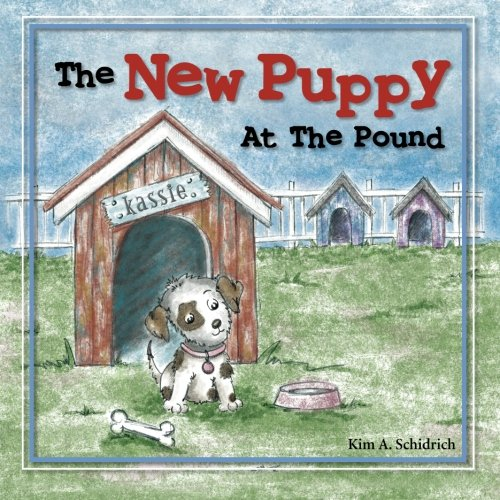 Download The New Puppy At The Pound ebook
