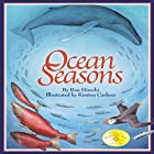 Ocean Seasons Audiobook by Ron Hirschi Narrated by Donna German