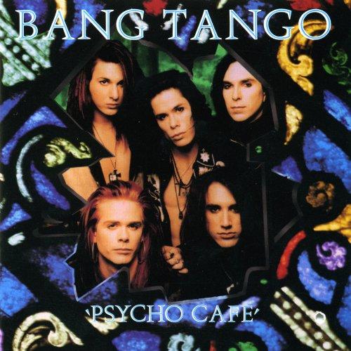 Psycho Cafe (Fun Wraps)