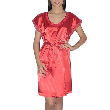 cheap for discount e9301 ec901 Silk Couture Womens beautiful Nightwear Dress / Pyjama ...