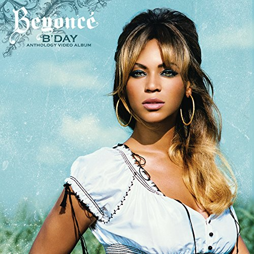 Beyoncé - B'Day Anthology Video Album (Beyonce I Am Tour)