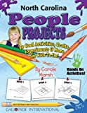 North Carolina People Projects, Carole Marsh, 0635020025