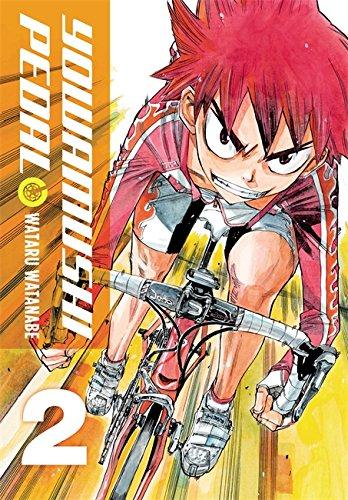 Juvenile Pedals - Yowamushi Pedal, Vol. 2