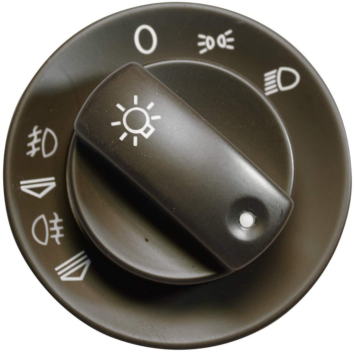 8E0941531 Lichtschalterkasten Reparatursatz ohne Auto-Funktion A4 8E B7 B6 2000-2007 Twowinds