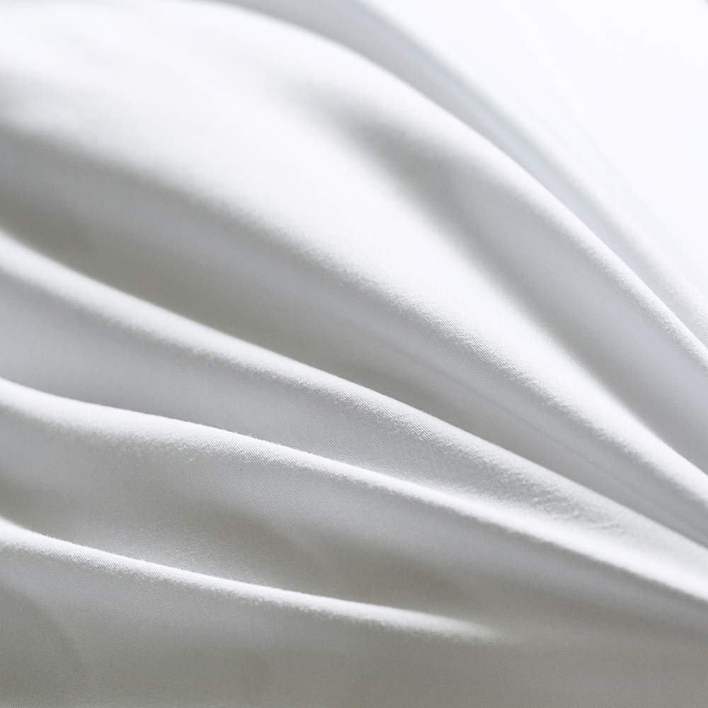 Light Tan, King NAIVON Duvet Cover King 3 Piece,Coconut Buttons Bedding Set Lightweight Microfiber Duvet Cover Set