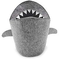 Ruiting Tiburón Diseño Cesta de Almacenamiento S Inicio