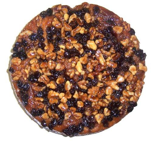 Scott's Cakes Philadelphia Walnut and Raisin Sticky Buns 6ea. - Scotts Cakes Walnut