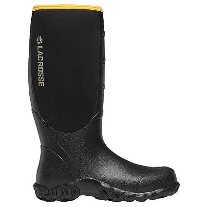 6924329e6a6 Lacrosse Men's Alpha Lite 5mm Boots: Amazon.ca: Sports & Outdoors