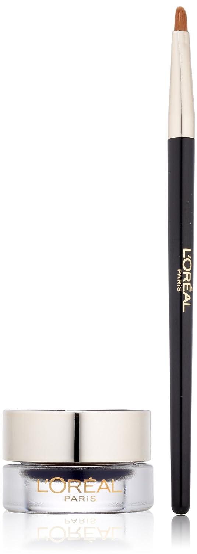 L'Oreal Infallible Gel Lacquer Liner, Navy, 0.08 Fluid Ounce L' Oreal Paris K1229700
