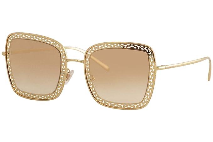 Ray-Ban 0DG2225 Gafas de Sol, Pink Gold, 52 para Mujer ...