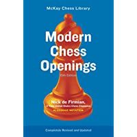 Modern Chess Openings: 15th Edition