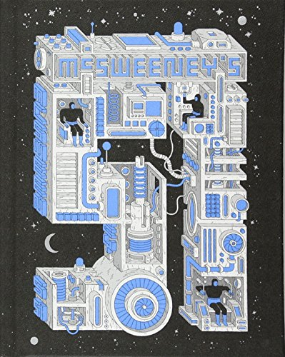 McSweeney's Issue 51 (Minton Belle)