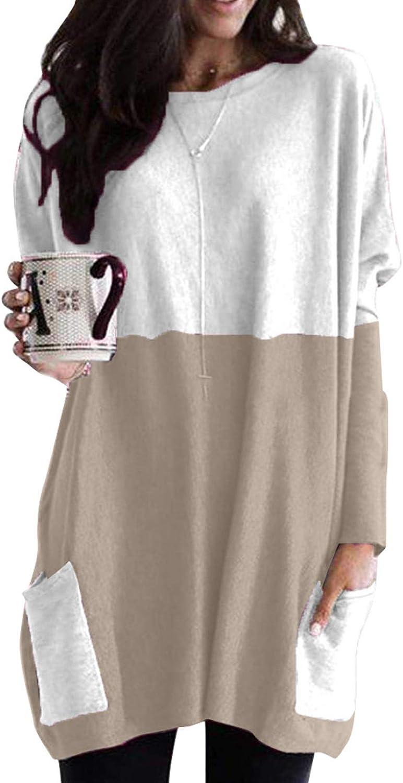 Modasua – Camiseta de manga corta para mujer de verano con cuello redondo, sudadera, elegante, informal, blusa
