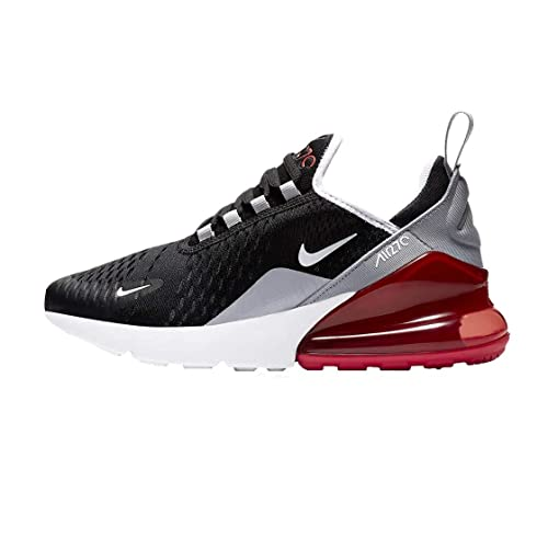 270gsBig 102 Max Kids 943345 Whitevoltblacklase Fuchsia Air Shoes Nike hrCBtsQodx