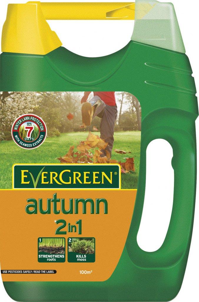 EverGreen Autumn 2 in 1 Spreader (613335)