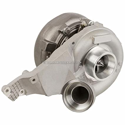 Turbo Turbocharger For Dodge Freightliner & Mercedes Sprinter Van 2.7L OM647 - BuyAutoParts 40-