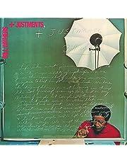 Add Justments (Vinyl)