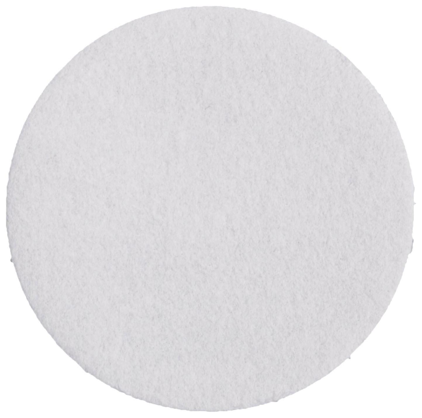 Whatman 10311810 Quantitative Filter Paper Circles, 4-7 Micron, Grade 597, 110mm Diameter (Pack of 100)