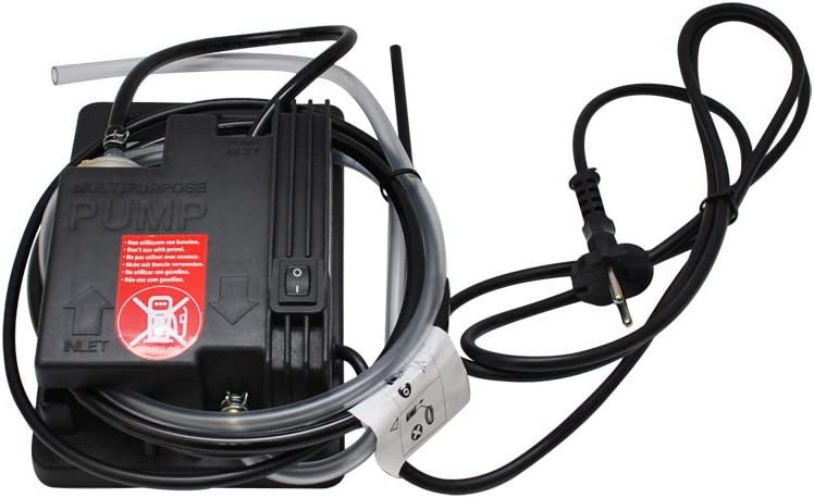 Lavor 240446Bomba eléctrica para aspira aceite