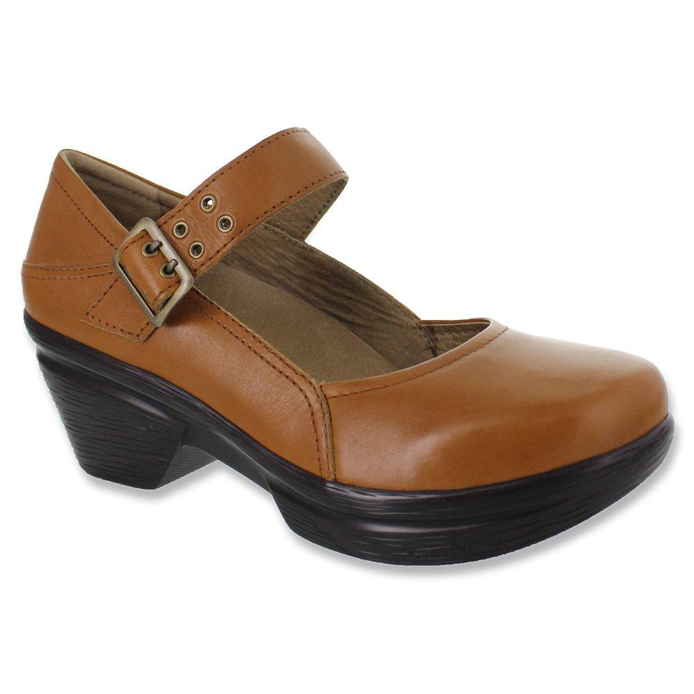 "Men's Clothing Sanita Mary Jane""womens Black Leather Upper Size 39"