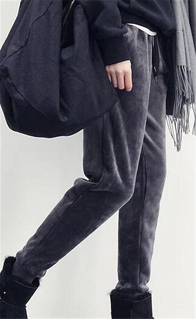 Sweatwater Boys Fashion Velour Drawstring Sports Sweatpants Joggers Pants