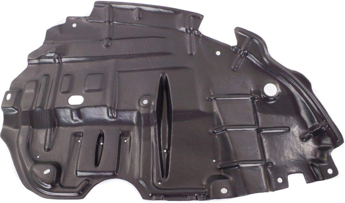 New Front Right Passenger Side Engine Splash Shield Under Cover For 2013-2015 Toyota Avalon TO1228197