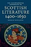 International Companion to Scottish Literature