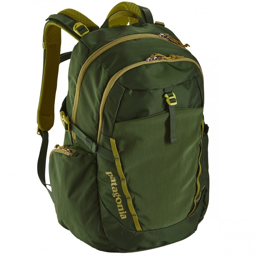 Patagonia Paxat Pack 32L Glades Green