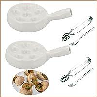Escargot, Escargot, de repas pour 2 personnes comprenant