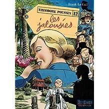 Théodore Poussin 12 Jalousies Les
