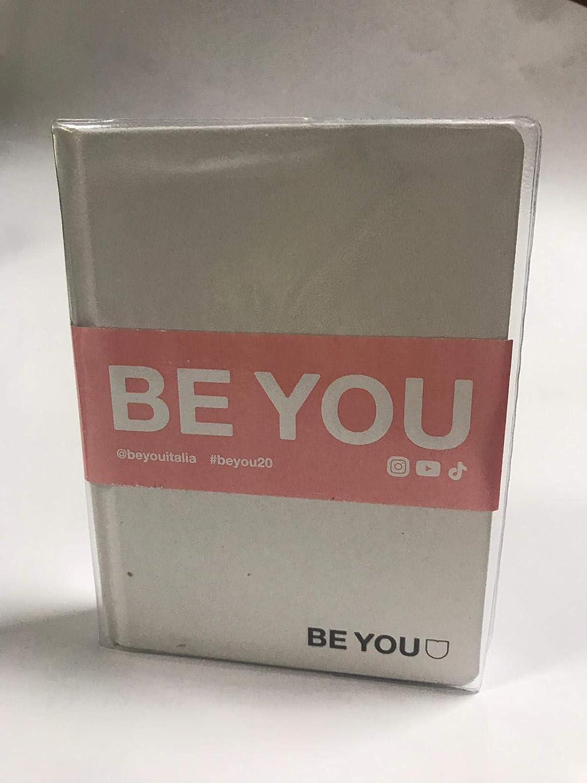 Be You 2019 2020 - Agenda escolar estándar, 12 x 16 cm ...