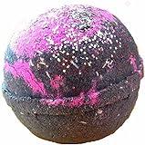 Soapie Shoppe : Bomba Da Bagno Galaxy Di Soapie Shoppe, Bomba Da Bagno Extra Large dal peso di 200-225 g.