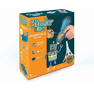 3Doodler 621313D Drawing Pen: Toys & Games