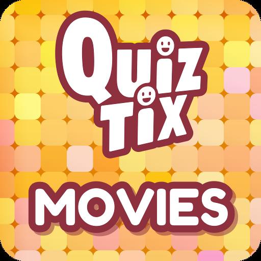 QuizTix: Movies Quiz