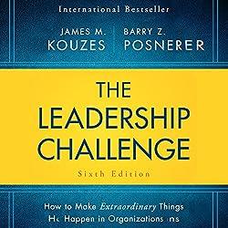 The Leadership Challenge Sixth Edition