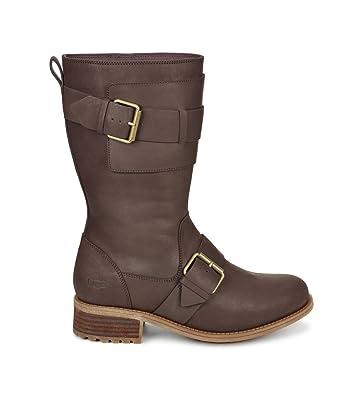 56db90d4b86 UGG Womens Chancey Riding Boot