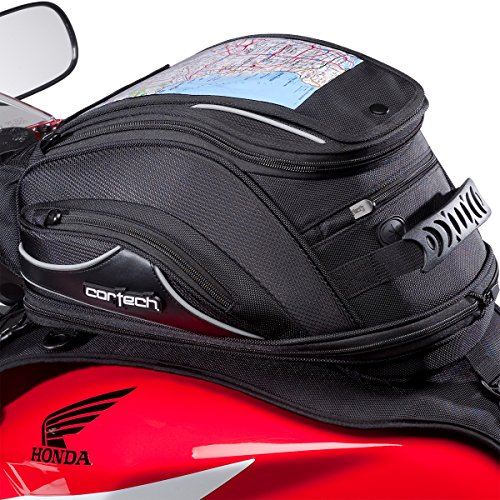 Cortech Super 2.0 Tank Bag - Tank Bags Cortech