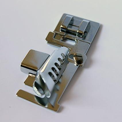 Bias Tape Binding Sewing Machine Presser Foot for Low Shank Singer Brother
