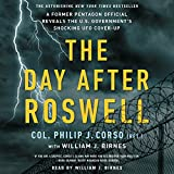 #8: The Day After Roswell